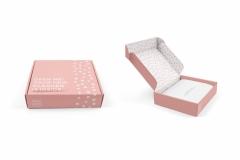 Marti Duke: Square Paper Co. Packaging 2
