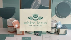 White Lotus Tea Company