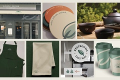 White Lotus Collateral, Merchandise, and Signage