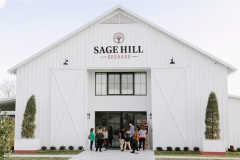 Morgan Williamson: Sage Hill Orchard Storefront