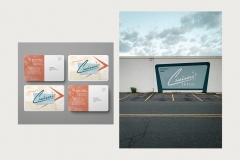 Cruisers Drive-In Marketing