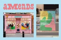 aMends Retail Displays