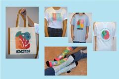 aMends Merchandise