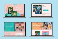 aMends Website