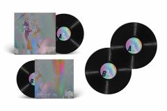 Rebecca Riemersma: POWERLINE VIP Vinyl