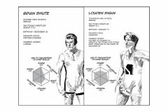 Rhett Reeves: Main Character Power Scales