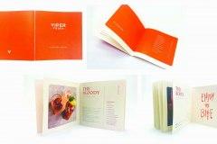 Viper Vodka Cocktail Book