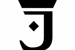One Eyed Jack Logo by McKenzie Kinchler