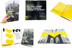 NYC You Soon Publication by Sally Neal