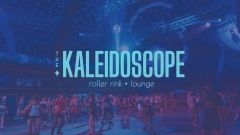 The Kaleidoscope Identity Package by Sydney Turner