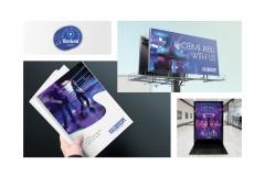 The Kaleidoscope Advertisements by Sydney Turner