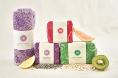 Loo+Boo Identity and Packaging by Victoria Stark